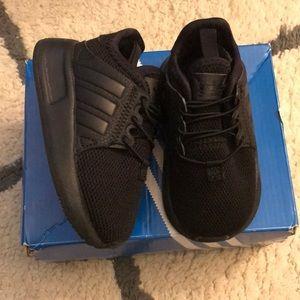 Adidas Originals Tubular baby shoes